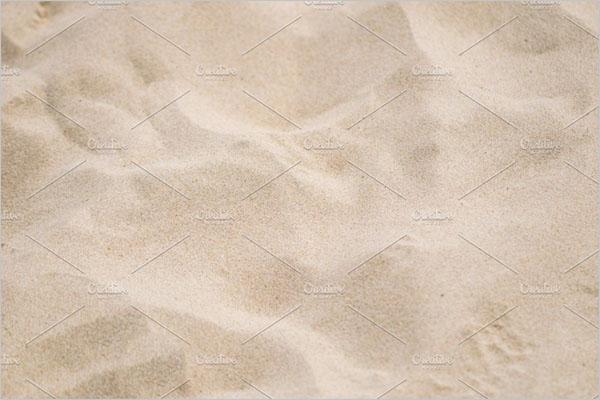 Wet Sand Texture
