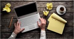 Writer HTML5 Templates