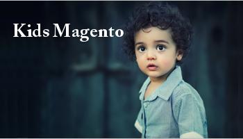kids Magento Themes