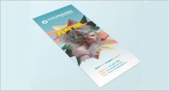 3D Flyer Templates