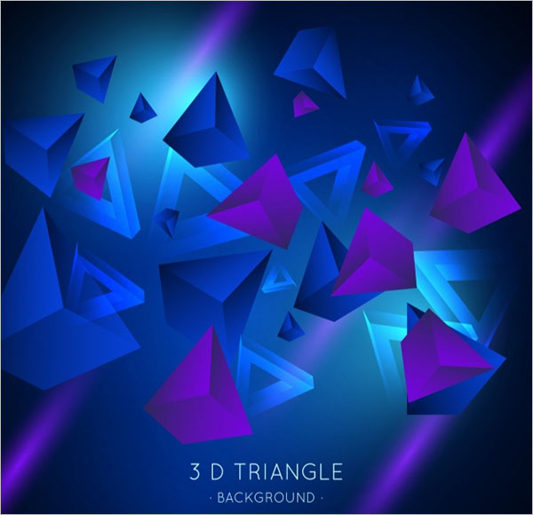 Abstract Graphic Design Template