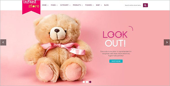 Abstract Magento Community Theme