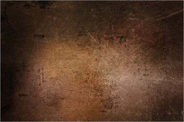 Abstract Rust Texture Design
