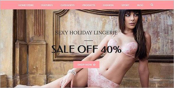 Beauty Store Magento 2 Theme