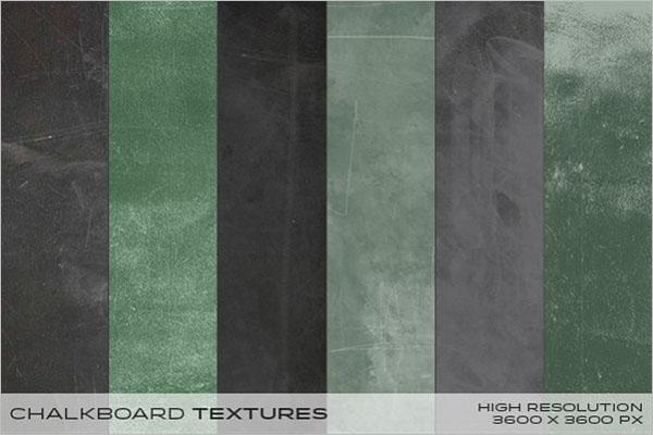 Best Chalkboard Textures