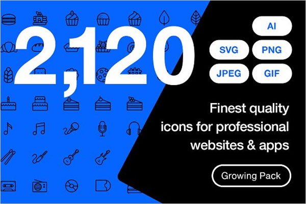 Best Graphic Design Icons