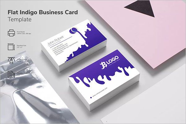 Best Staples Business Card Template