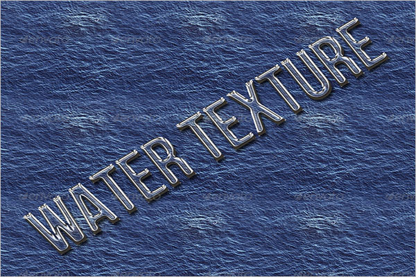 Best Water Texture Design
