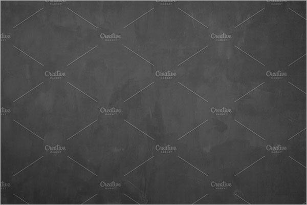 Blackboard Texture Template