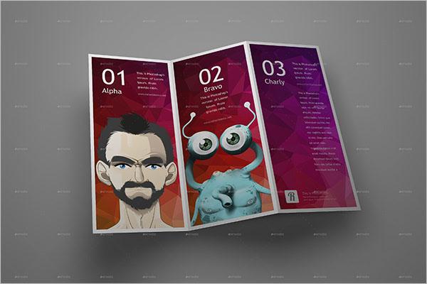 Brochure Design Online
