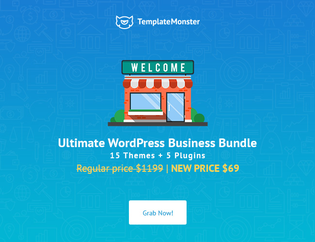 Ultimate WordPress business bundle