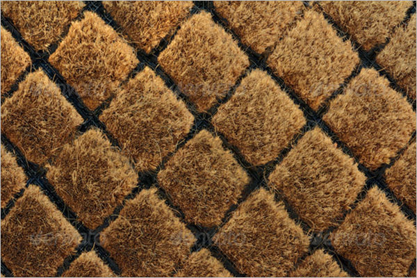 Carpet Pile Texture Design
