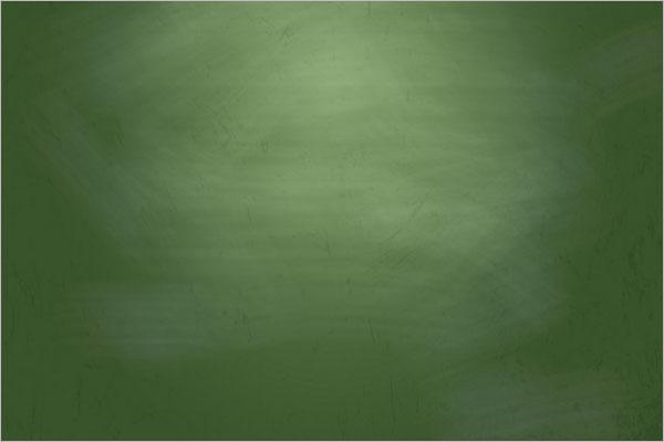Chalkboard Texture Free Vector