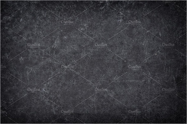 Chalkboard Texture Template