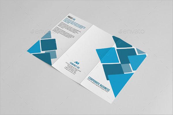 Computer Brochure Design