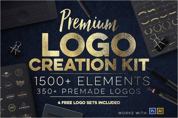 Creation Graphic Design Bundle