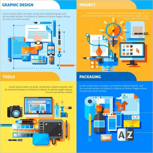 Creative Graphic Design Icon