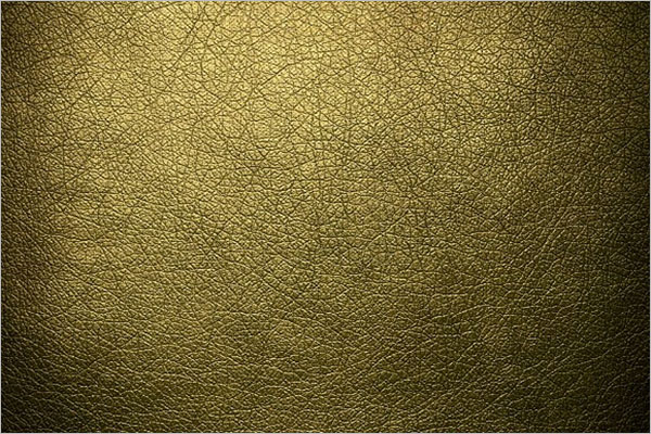 Creative Leather Texture Design