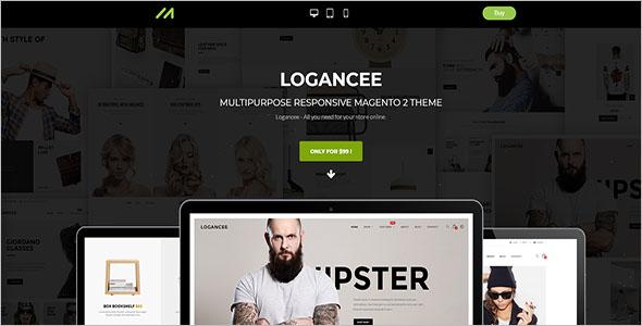Creative Magento 2 Extension