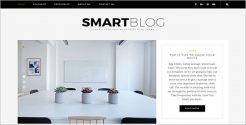 Design Blog WordPress Theme
