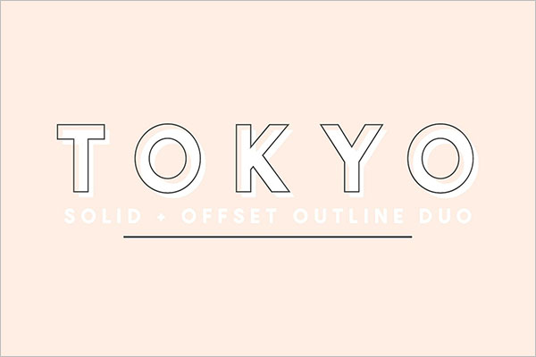 Designers Font Styles