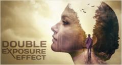 Double Exposure Poster Designs