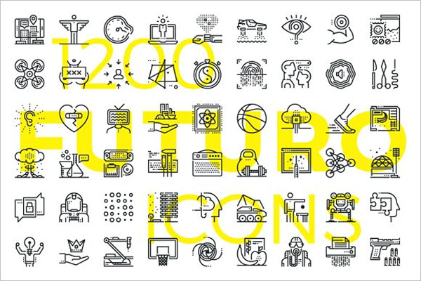 Download Free Graphic Design Icons