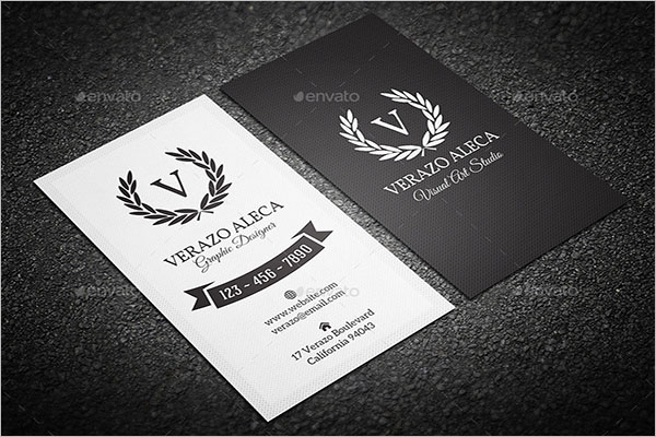 Elegant Graphic Design Template