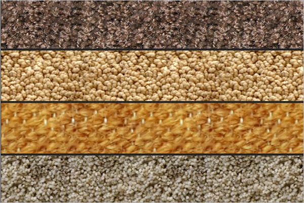 Fabric Carpet Seamless Patterns