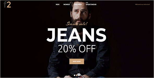 Fashion Boutique Magento 2 Theme