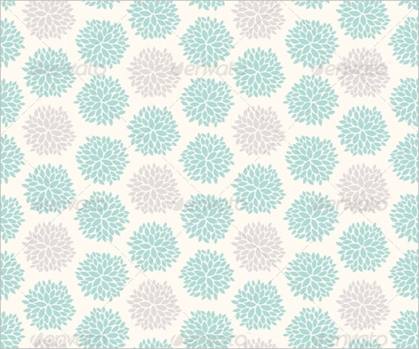 Floral Texture Templates