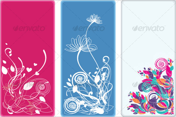 Floral Wallpaper Texture