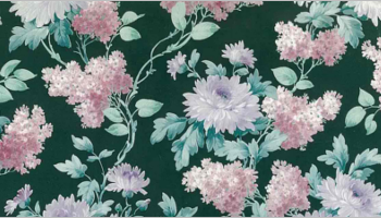 Floral Wallpaper Textures