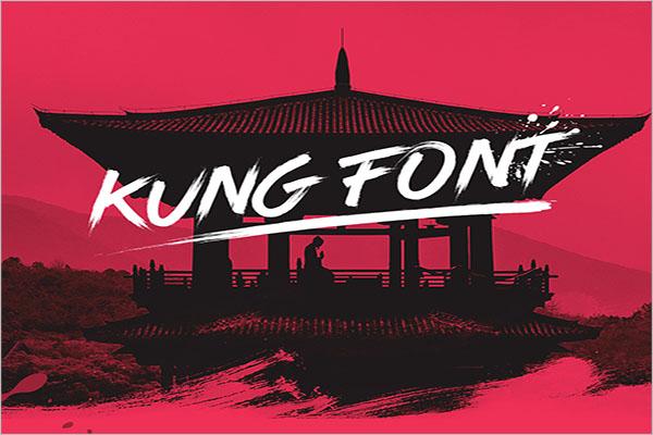 Font Graphic Design