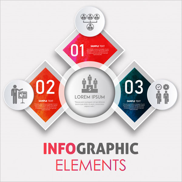 Free Info Graphic Design