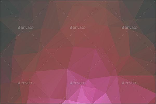 Geometric Background HD