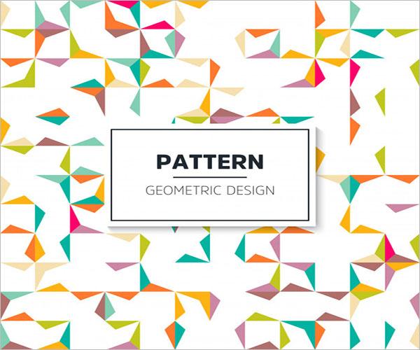Geometric Seamless Textures