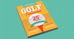 Golf Flyer Templates