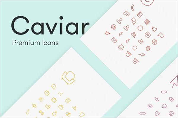 Graphic Design App Icons