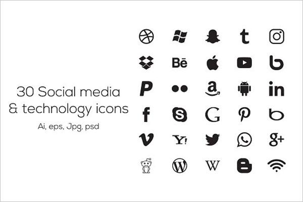 Graphic Design Folder Icons
