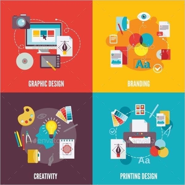 Graphic Design Icon Transparent