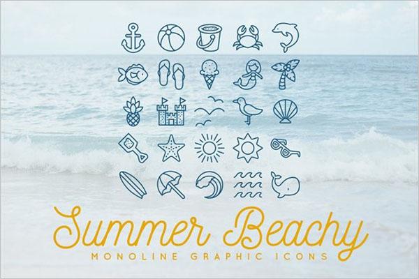 Graphic Design Icons And Symbols