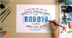 Hand Drawn Poster Designs