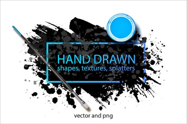 Hand Drawn Vector Design
