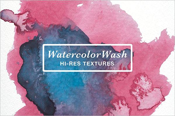 High Resolution Water Texture Design