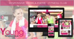 28+ Responsive Joomla Club Themes