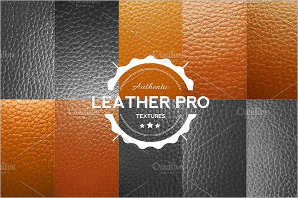 Leather Pro Textures Design