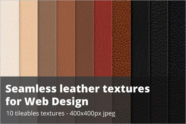 Leather Texture Illustrator