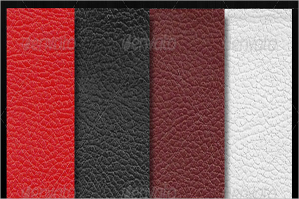 Leather Texture Seamless Design
