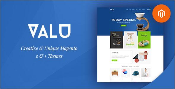 Magento 2 Multi Vendor Extension
